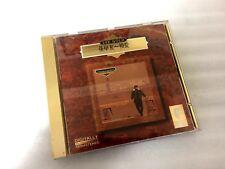 JACKY CHEUNG 張學友 - 相愛 1A1 24K GOLD DENON 日本天龍金碟 - JAPAN CD (1987)