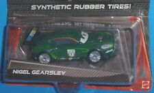 Disney Pixar Cars 2 Nigel Gearsley Synthetic Rubber Tires Kmart Exclusive
