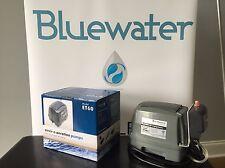 Blue Diamond ET60 Air Pump a replacement for  HIBLOW HP60