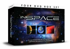 In Space 4 Dvd Gift Set (DVD)