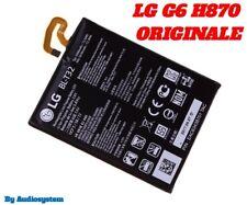 LG BL-T32 Batteria di Ricambio per LG G6 - Nera