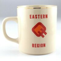 Vintage Ontario Hydro Eastern Region Division Unused Mug Made In China K842