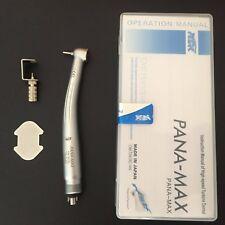 5pcs PANA MAX Dental High Speed Air turbine Wrench Type Handpiece 4 HOLE