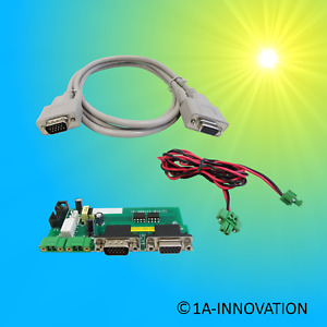 Effekta Parallelkit / 3 Phasen Karte für AX-K und AX-M Hybrid Wechselrichter