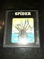 Spider (Atari 2600) *BUY 2 GET 1 FREE +FREE SHIPPING*