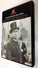 Le Grandi Biografie della Storia BENITO MUSSOLINI DVD