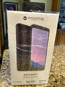 Mophie Juice Pack for Samsung Galaxy S9  Charging Protective Battery Case
