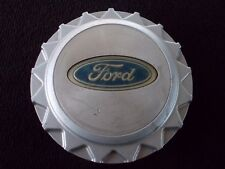 91 92 Ford Crown Victoria OEM alloy wheel center cap