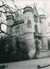 COYE LA FÔRET c. 1939 - Le Château de la Reine Blanche Oise - Div 10805