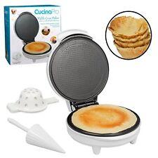 Máquina para hacer conos de waffle