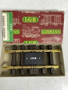 LGB 10151 ( 1015K ) Reverse Loop Set - Never used.