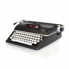 *NEW* We R Memory Keepers Typecast Typewriter Black Vintage Retro Store TV props