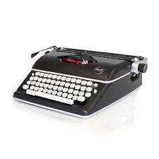 *NEW* We R Memory Keepers Typecast Typewriter Black Vintage Retro Store TV props