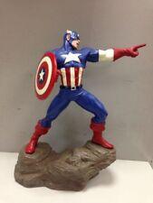 CAPTAIN AMERICA MPS statue-Hard Hero/Avengers/Vandable