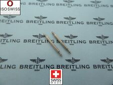 Top Quality ISO Swiss Made S/S Spring Bars for Breitling 12-24mm Ø1.5mm Ø1.8mm