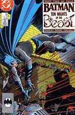 BATMAN #418 VERY FINE 1988 DC COMICS