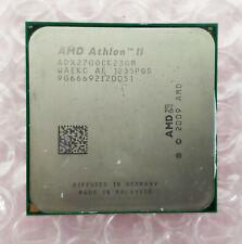 PROCESADOR AMD Athlon II X2 270 ADX270OCK23GM SOCKET AM2+ / AM3 PROCESSOR CPU