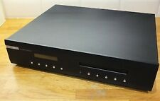 More details for musical fidelity m3s cd player black (pre owned)