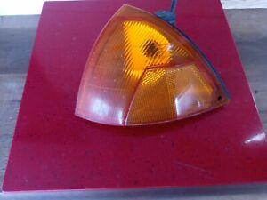 OEM 1989-1994 Geo Metro DRIVER Corner Signal Light Lamp amber 041 4801L