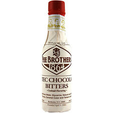 Fee Brothers Aztec Chocolate Cocktail Bitters - 5 oz - Drink Flavor Bar Mixology