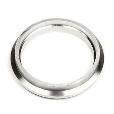 "Stainless Steel V-Band Flange for 3"" OD Tube,2013 Focus ST 2.0L Turbo,K03 turbo"