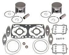 2009 Arctic Cat M8 Sno Pro LE SPI Pistons Bearings Gaskets Top End Rebuild Kit