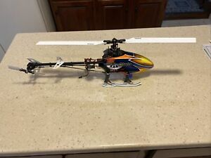 Blade 300X Helicopter - Complete Stock Heli, No Flybarless controller