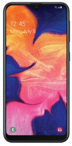 Samsung Galaxy A10e - 32GB - Black (Boost Mobile)