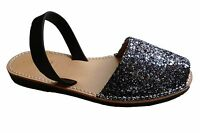 Avarcas menorquínas niñas Girls sandalias menorcan sandals menorca authentic