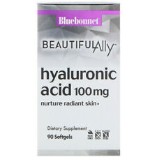 Beautiful Ally, Hyaluronic Acid, 100 mg, 90 Softgels