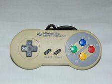 Super Famicom (Super Nintendo Japonesa): Mando Super Famicom deterioro estetico