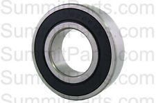 High Quality Rubber Shielded Bearing 35mm x 80mm x 21mm - 6307-2Rs