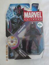 "Hasbro Marvel Universe MAGNETO 3.75"" Action Figure SERIES 3 #26"