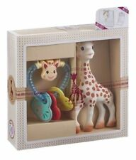 Sophiesticated- The I Love Sophie Set | Sophie Giraffe Gift Set with Bag & Card