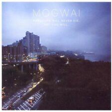 Hardcore Will Never Die But You Will - Mogwai (2012, CD NIEUW)