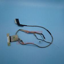 NEW for Lenovo ThinkPad Edge E530 E535 LCD cable DC02001FR00 DC02001FR10 04W4124