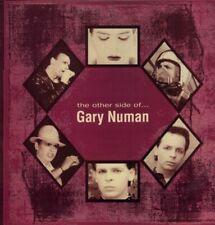 Gary Numan Other Side LP Vinyl 10 Track (rrlp170) UK Receiver 1992