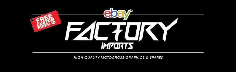 Factory-Imports