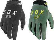 Fox Racing Ranger Gel Gloves - Mountain Bike BMX MTB Mens Gear Touch Screen