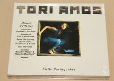 Little Earthquakes [Deluxe Edition] by Tori Amos (2CD, Apr-2015)