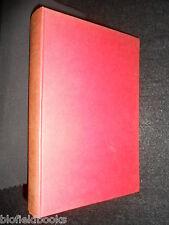 The Face Beside The Fire by Laurens Van Der Post - 1953-1st - Vintage Novel HB
