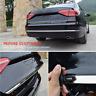 Fit For VW Passat 2016-2020 Chrome Rear Trunk Tailgate Door Lid Cover Trim Strip