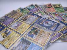 More details for pokemon part complete set 100/132 cards💎 non-holo secret wonders set💎inc rares