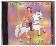 ultimate 12th party mix music cd orange order loyalist ulster scots rangers rfc