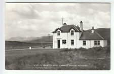Moor Of Rannoch Hotel Rannoch Station Perthshire Real Photograph Real Photograph