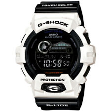 CASIO GWX-8900B-7JF Watch G-SHOCK G-LIDE radio solar Men from Japan F/S