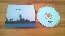 CD Pop Mansun - Electric Man (1 Song) Promo PARLOPHONE cb