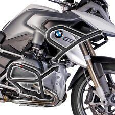 Sturzbügel Puig BMW R 1200 GS 14-16 Set oben + unten schwarz Motorschutz
