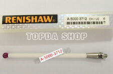 1PC Renishaw A-5000-3712 machine tool stylus 6.0 gem × 100 long M4 ceramic rod