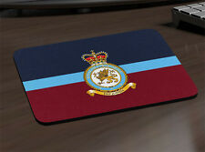 THE ROYAL AIR FORCE POLICE RAF PERSONALISED MOUSE MAT
